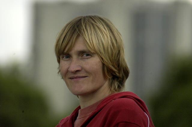 Ольга Кашицина - Чемпионка России 2008 по водным лыжам