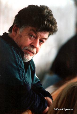 Валерий Нехаевский