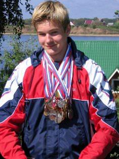 Дмитрий Ветров