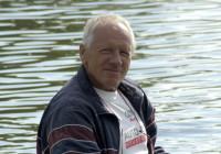 Леонид Губаренко - главный судья Чемпионата России 2009 по водным лыжам