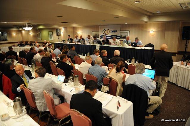 Конгресс Международной Федерации воднолыжного спорта (IWSF)