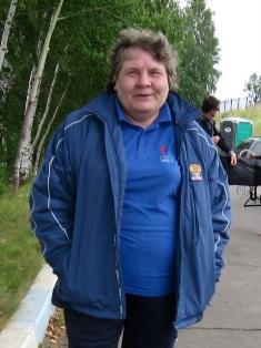 Воднолыжники России простились с Надеждой Левочкиной