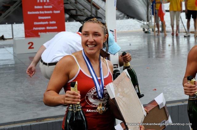 Наталья Бердникова превзошла рекорд мира, набрав 9080 очков