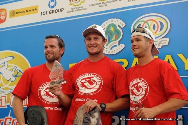 Алексей Жерносек (Беларусь) - победитель Кубка мира 2009 в фигурном катании