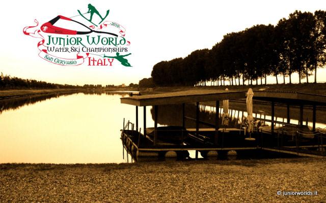 Юношеский Чемпионат мира 2010 по водным лыжам в Италии