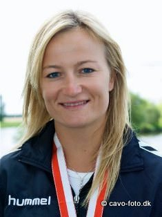 June Fladborg