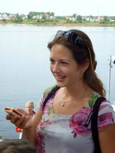 Валерия Нехаевская