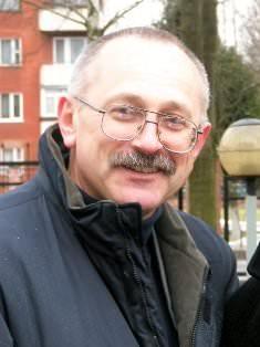 Аркадий Генов