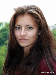 Вероника Делина