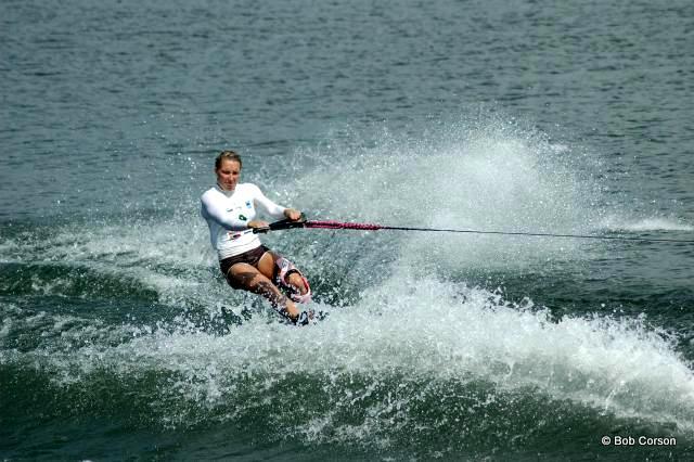 Наталья Бердникова снова стала рекордсменкой мира в фигурном катании - 9210 очков