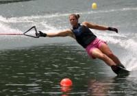 Реджина Джеквис (Regina Jaquess) - Спортсменка года IWWF 2010