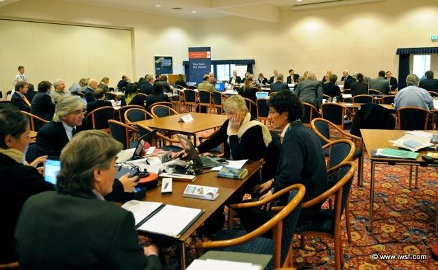 Конгресс Европы и Африки 2011 по водным лыжам и вейкборду