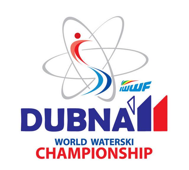 Эмблема Чемпионата мира 2011 по водным лыжам