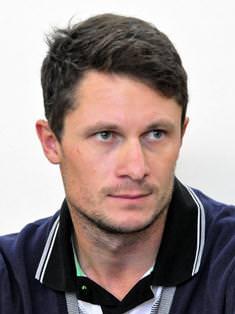 Алексей Жерносек