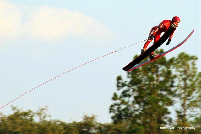 Masters LCQ 2011: Возвращение Джарета Левеллина