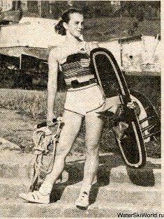 Марина Амельянчик