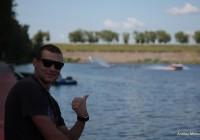 Чемпионат мира 2011 по водным лыжам