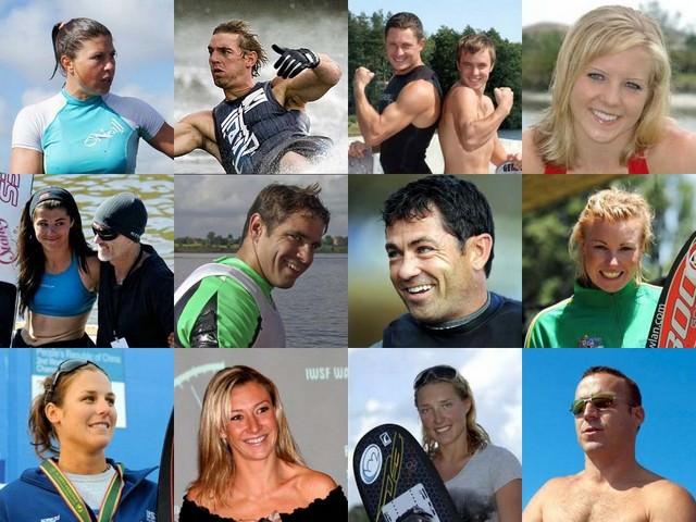 Звезды на Волге: кто выступит на Чемпионате мира 2011 в Дубне