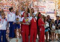 Триумф команды Беларуси