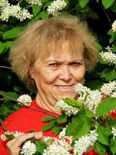 Наталья Рянзина (Павлова)