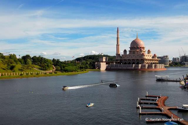 Чемпионат Азии 2011 по водным лыжам и вейкборду