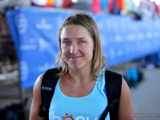 Masters 2012: двойной успех Натальи Бердниковой