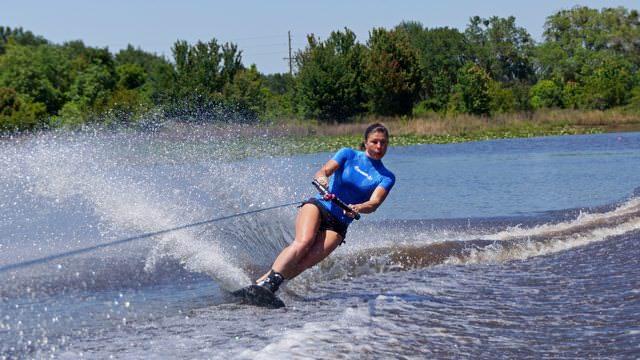Татьяна Чуракова обновила рекорд России в фигурном катании