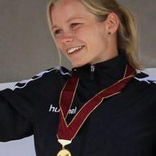 Мэй Лунд Йепсен (Maj Lund Jepsen)