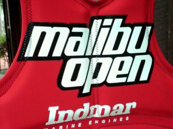 Malibu Open 2012