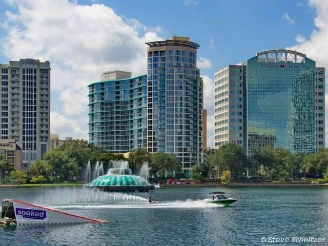 Soaked Orlando 2012