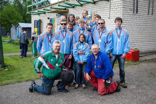 Кубок Беларуси 2013 выиграла команда Новополоцка