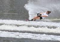 Мила Кашицина в сезоне 2013 установила новый рекорд России в слаломе (фото Ural Water Ski Centre)