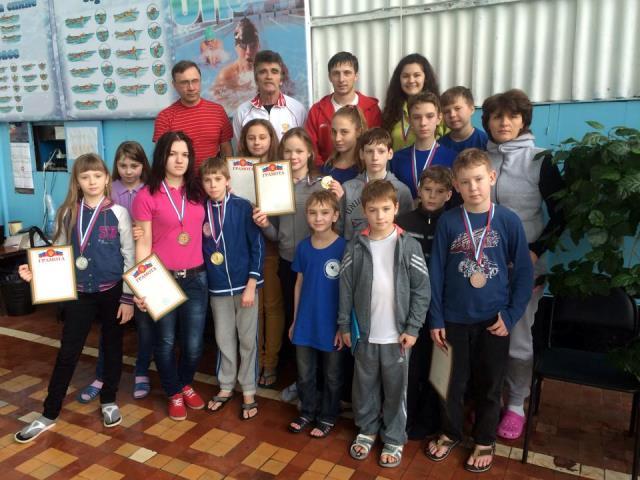 Участники и организаторы турнира памяти адмирала Ушакова в Рыбинске