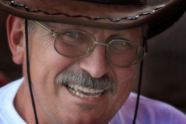 Владимир Николаевич Генов (фото František Kolesár)
