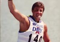 Чемпион и рекордсмен СССР и России Алексей Корбуков (фото из странички Вконтакте)
