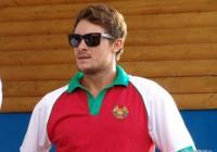 Алексей Жерносек - лучший атлет 2014 года в мировых водных лыжах (фото Юрия Нехаевского)