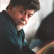 Валерий Нехаевский (фото Юрия Туманова)
