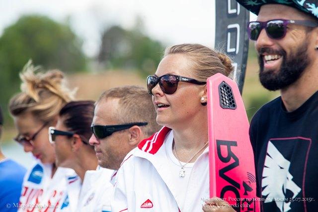 На торжественной церемонии награждения победителей (фото Маргариты Забродской)