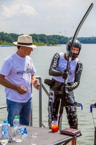 Алексей Мартынов и Игорь Морозов. Фото Глеба Добарина