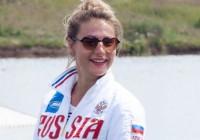 Рекордсменка России в слаломе Алиса Шевкунова. Фото Маргариты Забродской