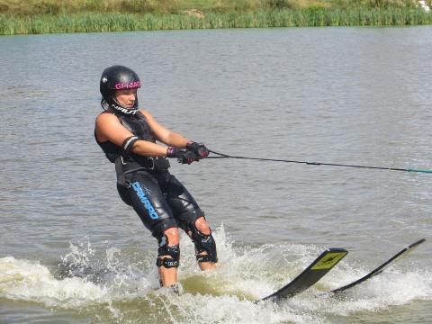 На воде - Наталия Бердникова