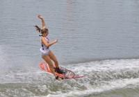 Новая рекордсменка мира Анна Гэй. Фото из ФБ Russell Gay