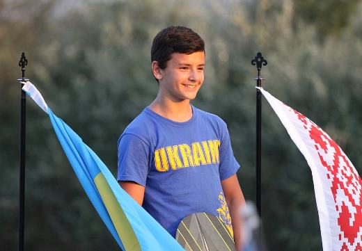Александр Самойлов. Фото Марины Амельянчик