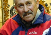 Николай Леонидович Генов. Фото из архива школы