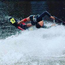 Наталия Бердникова - виртуоз фигурного катания. Фото из ФБ спортсменки