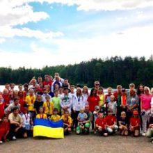 Участники XV Мемориала Николая Генова. Фото Ольги Геновой