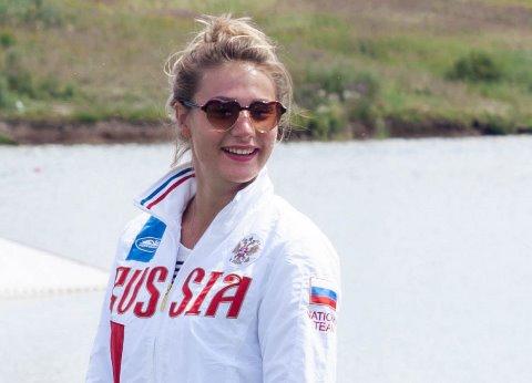 Бронзовый призер чемпионата Европы 2017 Алиса Шевкунова. Фото Маргариты Забродской