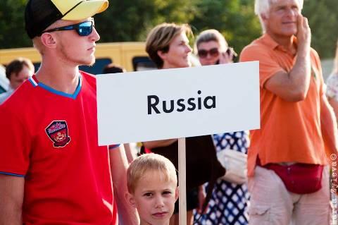 Иван Жирков обеспечил представительство России на юношеском чемпионате Европы 2018. Фото Sentosa Waterski Team