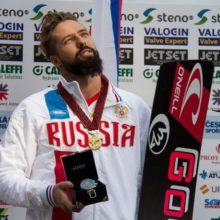 Трижды чемпион Европы, чемпион и рекордсмен России Игорь Морозов вошел в топ-4 сильнейших прыгунов мира. Фото из ФБ