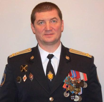 Сергей Владимирович Василенко - новый президент Федерации водных лыж и вейкборда России